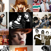 In Demand! Gigwise's Tips For 2009