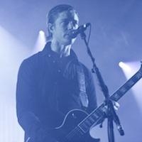 Interpol: We Need A Big Break Before Next Album