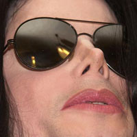 Michael Jackson's Nose Could Collapse From MRSA Superbug
