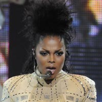 Janet Jackson 'To Perform With Michael Jackson' At London Gigs