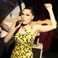 Jessie J: My Second Album Will Be Another Pop Record