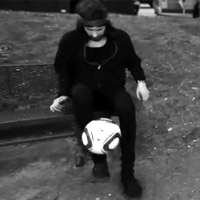 Kasabian warm up for England vs Sweden - watch