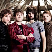 Kasabian: 'Rock and roll is resting in peace at the moment'