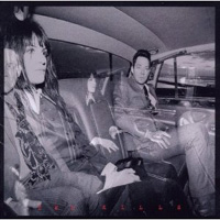 The Kills - 'Blood Pressures' (Domino) Released: 04/04/11