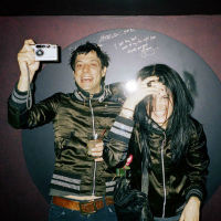 The Kills release Dream and Drive photobook images