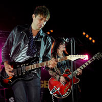 The Best Duos In Music: The Black Keys, The Kills, Sleigh Bells