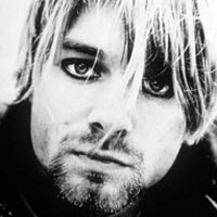 Nirvana's Kurt Cobain Life Story To Become Film