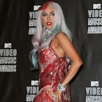 Lady Gaga Asks 'What Is The Problem' With Meat Dress