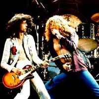 1 Million People In Ballot For Led Zeppelin Tickets