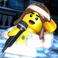 The Jackson 5, Jimi Hendrix For LEGO Rock Band