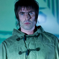 Liam Gallagher named as top choice to front Queen