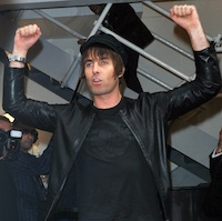 Liam Gallagher: 'Beady Eye Debut Will Be Best Album Of Next 50 Years'