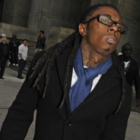 Lil Wayne 'To Be Released From Prison In November'