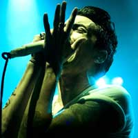Lostprophets Announce Huge 2010 UK Tour