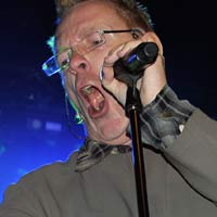 Sunday, 1/04/12 Public image Ltd @ London, Heaven