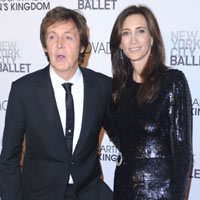 Paul McCartney's Ocean's Kingdom Ballet Premiere Attracts Big Stars