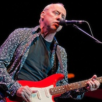 Dire Straits 'Money For Nothing' Deemed Unacceptable In Canada