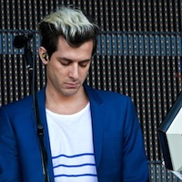 Future Music Festival 2011: Photos With Mark Ronson, Pendulum, Dizzee Rascal