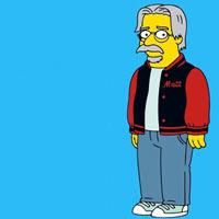Matt Groening Snags Panda Bear, Deerhunter and Broadcast For ATP