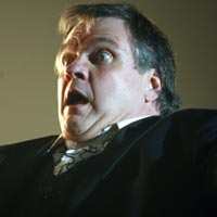 Meat Loaf Enlists Lil Jon And Public Enemy's Chuck D For New Album