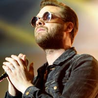 Kasabian's Tom: 'One Direction are five little d*cks'