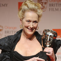 The BAFTA Film Awards 2012: Winners List