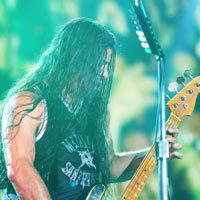 Sonisphere Festival 2011: Photos From Day One