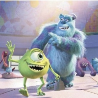 Billy Crystal Lifts The Lid On Monsters, Inc Prequel