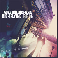 Noel Gallagher Announces Support Acts For Tour - Tickets