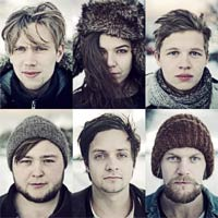 Of Monsters and Men make US TV debut - watch now