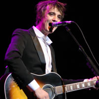Pete Doherty Royal Albert Hall Show Hit By Stage Invasion
