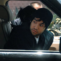 Pete Wentz: I'm Targeted By The Police'
