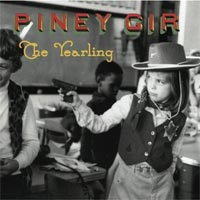 Piney Gir – 'The Yearling' (Hotel Records) Released 14/09/09