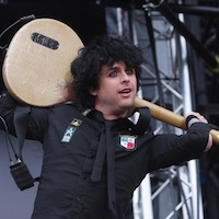 Pinkpop, Evolution Festival Photo Highlights With Green Day And More