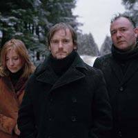 Portishead announce summer tour - tickets