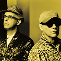 Ticking The Right Boxes: Pet Shop Boys