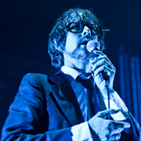 Pulp Thrill Fans At London's Brixton Academy