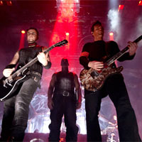 Rammstein Live In Newcastle