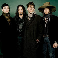 Razorlight Unveil New Line-Up As They Join Guilfest 2011 Bill