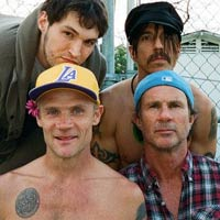 Chili Peppers invite Page to perform at UK shows