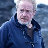 Film news: Ridley Scott had to 'rescue' Alien movies