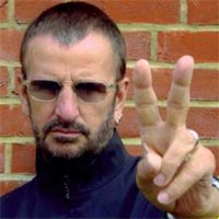 Ringo Starr reveals loss of all his Beatles photographs