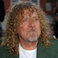 Robert Plant: 'Fear Of Disappointment Quashed Led Zeppelin Reunion'