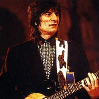 Ronnie Wood Took $70,000 Loan To Fund Crack Addiction