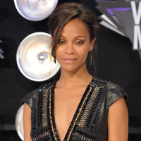 Avatar Star Zoe Saldana Slams Hollywood 'Racism'