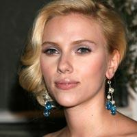 Scarlett Johansson: 'I Feared Tom Waits Would Get My Ass Beat In A Bar'