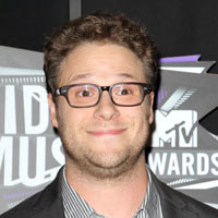 Seth Rogan: I Smoke A Lot Of Weed And I'm Extremely Productive