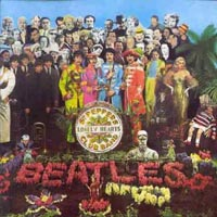 Sgt Pepper Drum Skin Sells For Half A Million