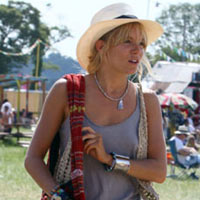 Emma Watson, Kate Moss: Glastonbury's Best And Worst Dressed Celebrities