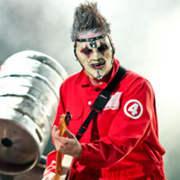 Sonisphere Festival 2011: Photos From Day Three